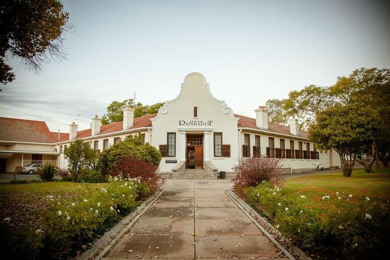 Huis Reinardt (1)