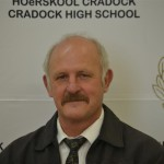 Mr. DF. Cronje (Vice-principal)Engineering Graphics and Design